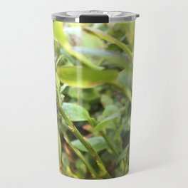 Berry Picking Travel Mug