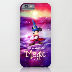 It's a kind of magic - for iphone Slim Case iPhone 6