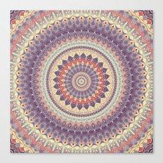 MANDALA DCXXXIX Canvas Print