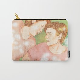Even+Isak x Spring Carry-All Pouch