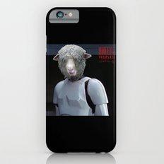 Laugh it up fuzzball Slim Case iPhone 6s