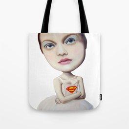 enfant prodige Tote Bag