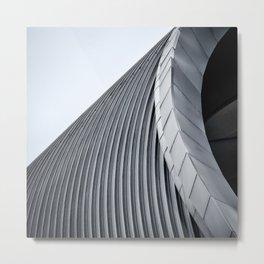 Wave II Metal Print