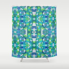 No. 19 Shower Curtain