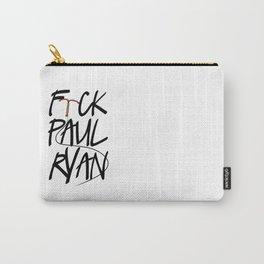 F(IUD)ck Paul Ryan Carry-All Pouch