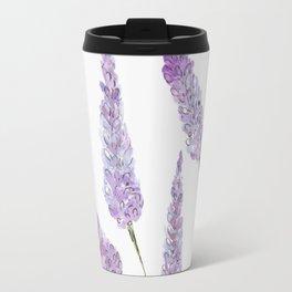 Lavander Travel Mug
