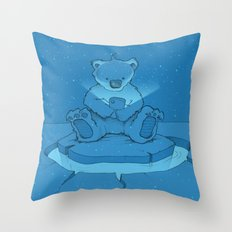 TFTHAOT (Thanks for the help ahead of time) Throw Pillow