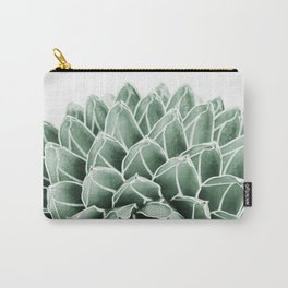Succulent splendour Carry-All Pouch