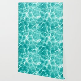 Pool Dream #1 #water #decor #art #society6 Wallpaper
