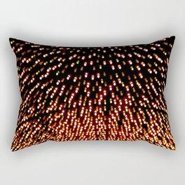 The Strip Rectangular Pillow