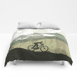Trail Club III Comforters