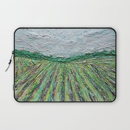 Wine Country Laptop Sleeve