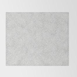 Tapestry #2 Throw Blanket