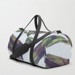 The Olive Branch Show Duffle Bag