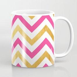Chevron 32 Coffee Mug