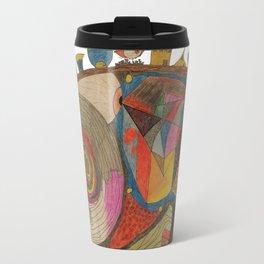 Insemination Travel Mug