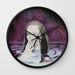 Effy Wall Clock