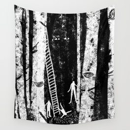 F o r e s t  Wall Tapestry