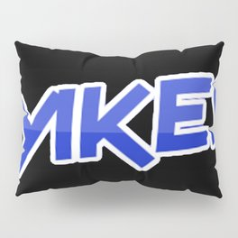 yikes Pillow Sham
