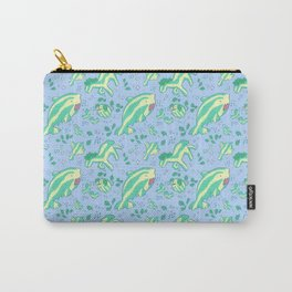 super watermelon wildlife Carry-All Pouch