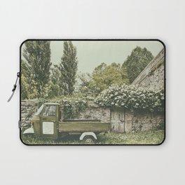 Italian country life Laptop Sleeve