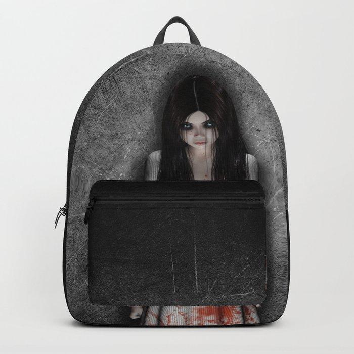 The dark cellar Backpack