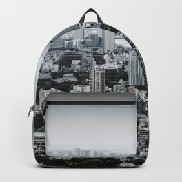 Cinereous City Backpack
