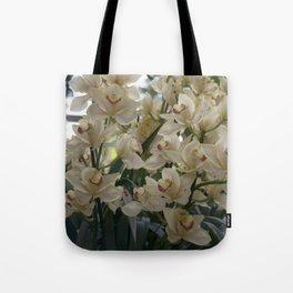 Longwood Gardens Orchid Extravaganza 66 Tote Bag