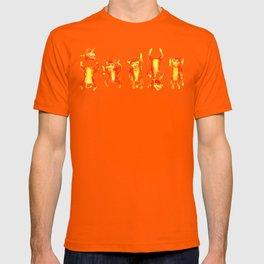 Fire Gang  T-shirt