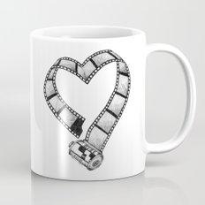Love of Photography Mug