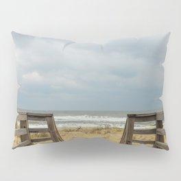 Draw me into the Sea Pillow Sham