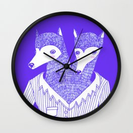 DECIDE Wall Clock