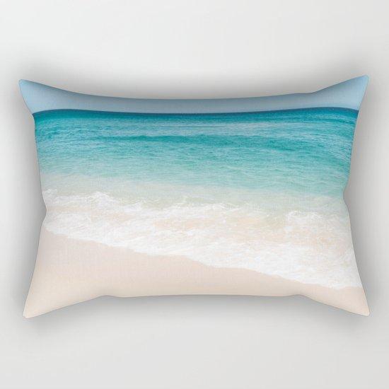 Cabo San Lucas VI Rectangular Pillow
