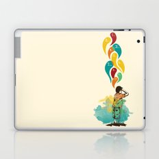 Hide & Seek Part 1 Laptop & iPad Skin