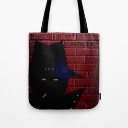 AGENT X. Tote Bag