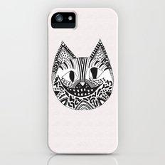 CHESHIRE CAT Slim Case iPhone (5, 5s)