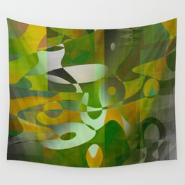 skeptical Wall Tapestry