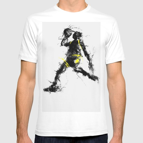 Anti gravity T-shirt