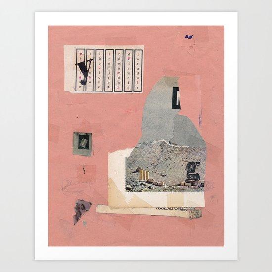Rki Art Print