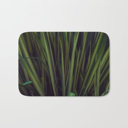 Hidden in the Grass Bath Mat