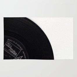 Motown Vinyl : Music Memories Rug