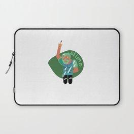 Slime Guy Laptop Sleeve