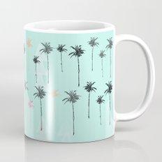 Tropical Palm Dreams  Mug