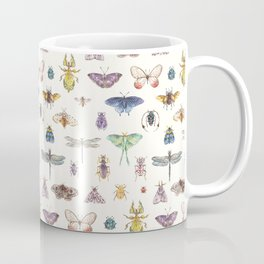 Insects Kaffeebecher