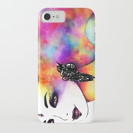 THE MAGIC OF EYES iPhone Case