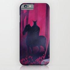 Dangerous Date iPhone 6s Slim Case