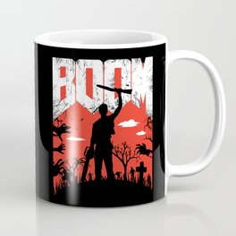 This... is my BOOMSTICK! Coffee Mug