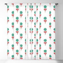 Candy Land-3 Blackout Curtain