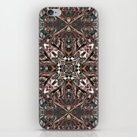 kilim iPhone & iPod Skins featuring Kilim by András Récze