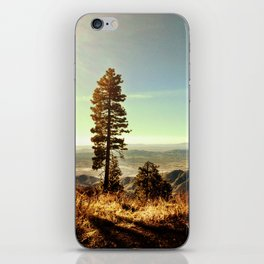 Nature. iPhone Skin